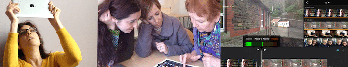 ipad teacher cpd