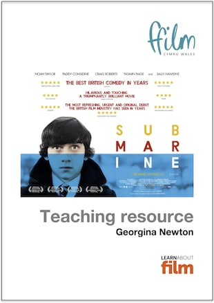SUBMARINE COVER ENG