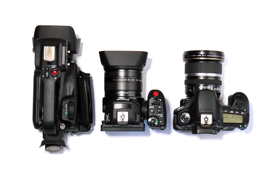How To Choose A Camera For Filmmaking