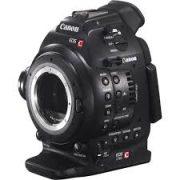 Canon C100