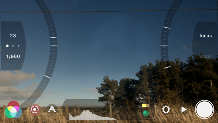 Filmic Pro v6 is the most professional iPhone camera app yet