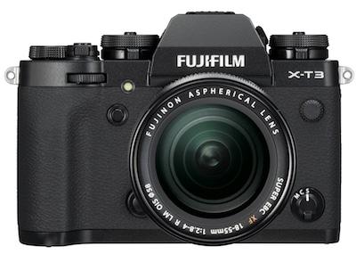Fuji XT-3