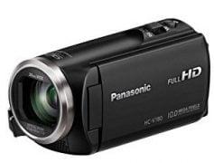Panasonic V180K camcorder