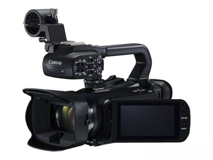 Canon XA11 pro camcorder