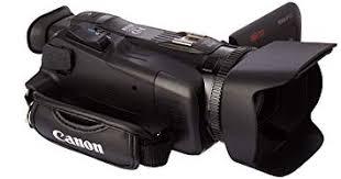 Canon CF G21 camcorder