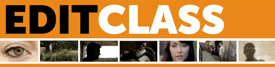 EditClass banner